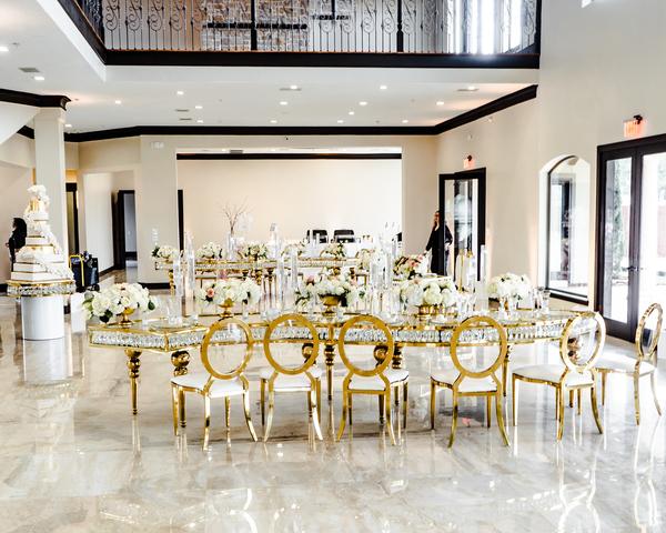 Palm Royal Villa 2020 Grand Opening - Katy, TX