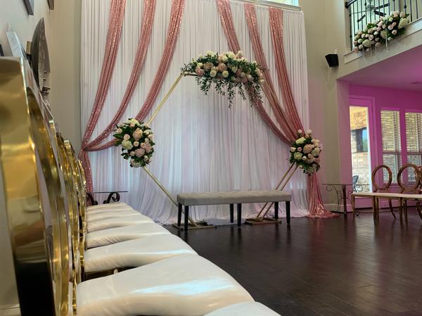 2019 Engagement Henna Party Houston
