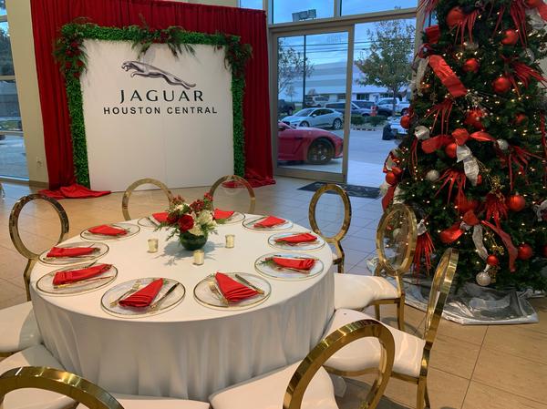 2019 Houston Car Dealership Holiday Party