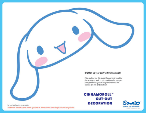 View All Character Goodies Sanrio