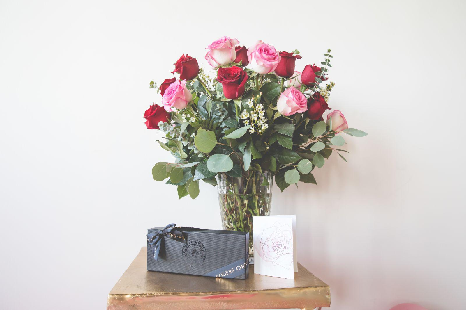 Gift Combos For Valentine S Day Floral Fixx